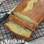 Dad's Banana Bread