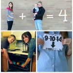 "7 Cute and Easy Ways to Announce ""We're Pregnant!"""