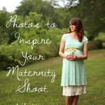 Photos to Inspire Your Maternity Shoot