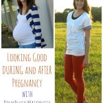 Looking Good During and After Pregnancy with Pink Blush Maternity
