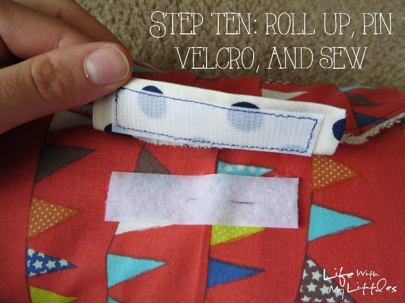 step-ten