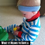 What It Means to Have a Little Boy
