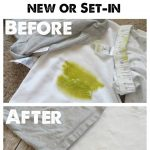 How to Easily Remove Poopout Stains