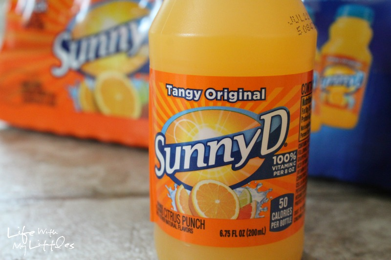 sunnyd-package