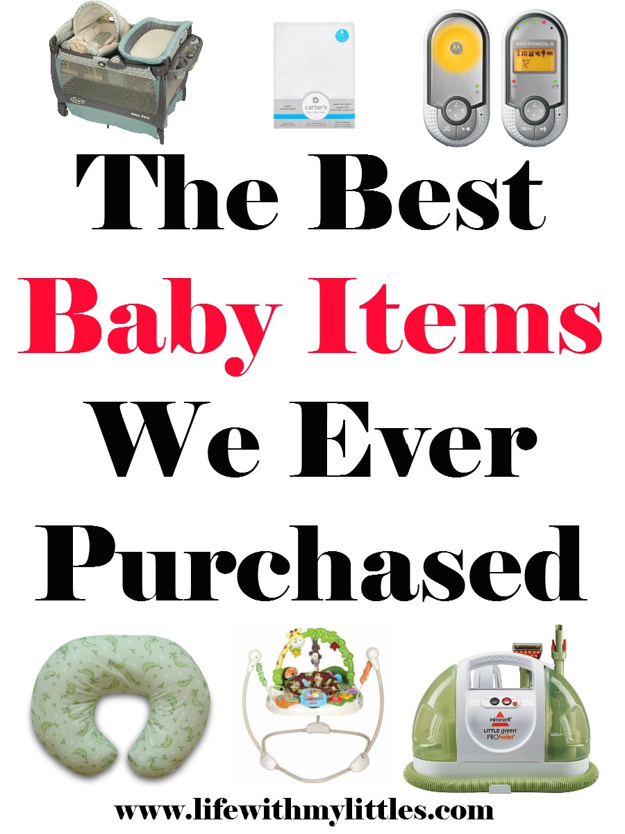 Why I used Amazon Baby Registry, why it's the best place to register for a baby, and why you should use it, too!
