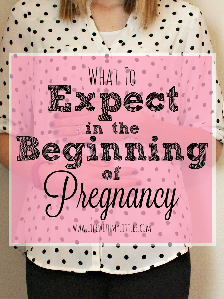 What to Expect in the Beginning of Pregnancy