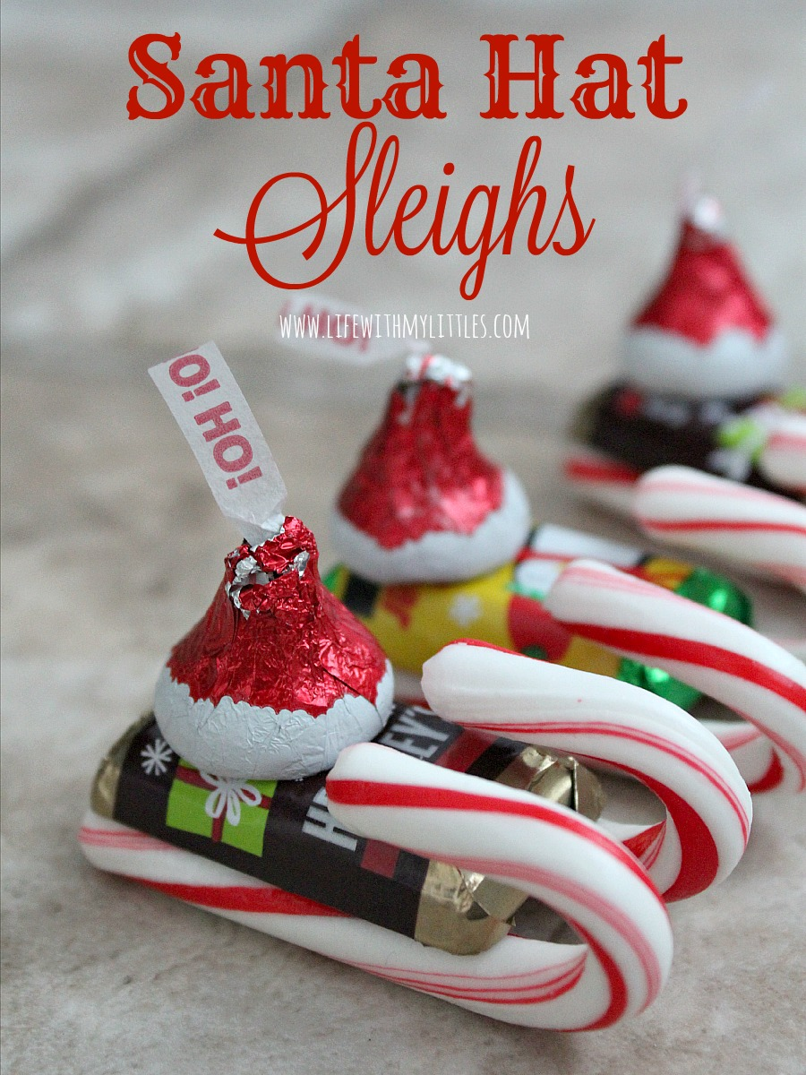 Candy Christmas Tree Craft