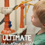 The Ultimate Christmas Gift for Little Boys