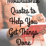 Motivational Quotes for Moms