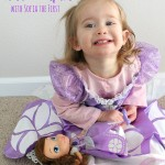 Teaching Girls to be Kind and Confident with Sofia the First