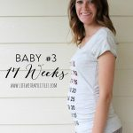 Baby #3 Pregnancy Update: 17 Weeks