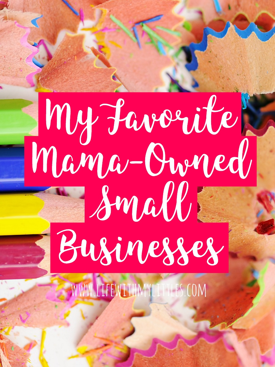 If you love supporting mama-owned small businesses, check out this list the next time you're looking for a gift for you or someone you love!