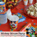 Our #DisneyKids Preschool Playdate