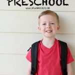 How to Prepare Your Child for Preschool