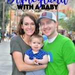 Tips for Going to Disneyland with a Baby