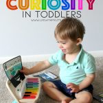 Ways to Encourage Curiosity in Toddlers
