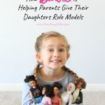 How Barbie is Helping Parents Give their Daughters Role Models