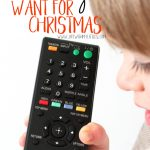 What Babies Really Want for Christmas
