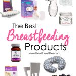 The Best Breastfeeding Products