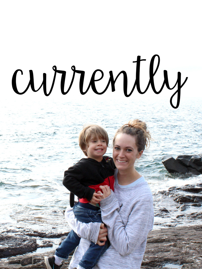 Currently Fall 2019: What's going on this quarter for Life With My Littles!
