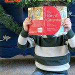 26 Christmas Books for Toddlers