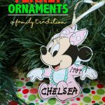 Yearly Ornaments: A Family Tradition