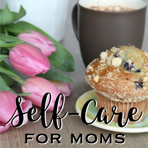 Self-care for moms is such an important, must-do. With all we have going on, self-care is not optional! Here's the intro to a six-part blog series breaking down five different parts of self-care for moms and how to make it work for you.