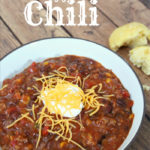 Cook-off Winning Chili