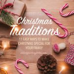 Easy Christmas Traditions