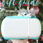 Cricut Gift Guide for the Holidays