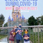 What is Disney World Like During COVID-19?